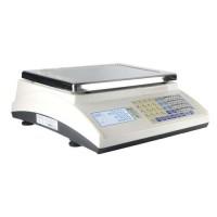 Balance poids-prix sans imprimante EXA MARTE 10V4