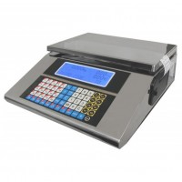 Balance de commerce avec imprimante thermique EXA URANO 10V8