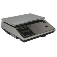 Balance poids-seul avec carter en inox EXA BASIC S/P INOX