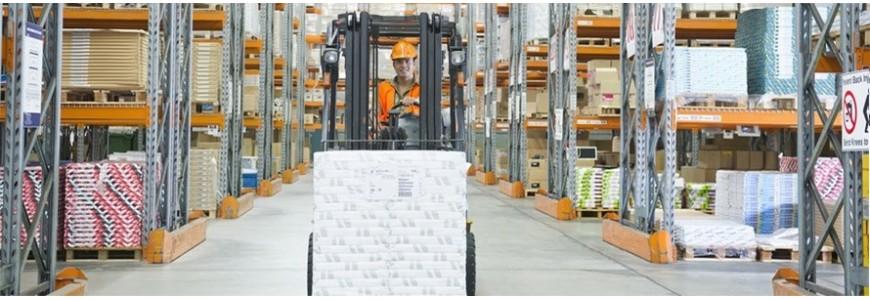 Logistique & Expédition