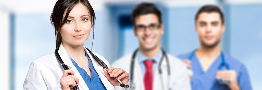 Médecins & Professions paramédicales