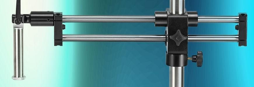 Accessoires pour microscopes stéréo